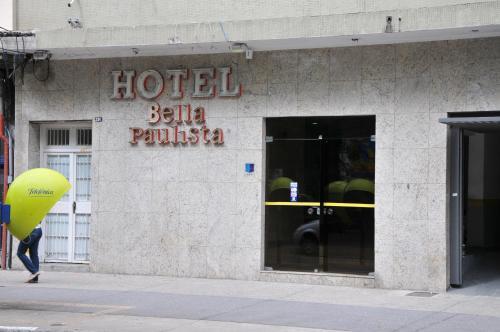 Hotel Bella Paulista Photo