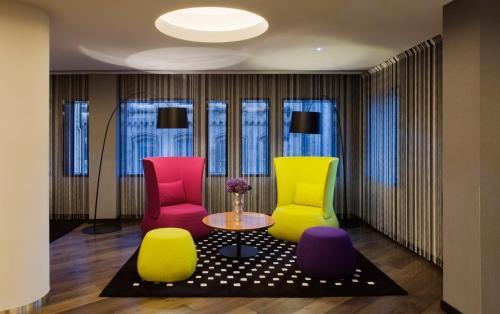 Radisson Collection Hotel, Royal Mile Edinburgh photo 2