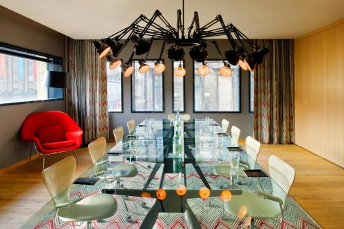Radisson Collection Hotel, Royal Mile Edinburgh photo 5