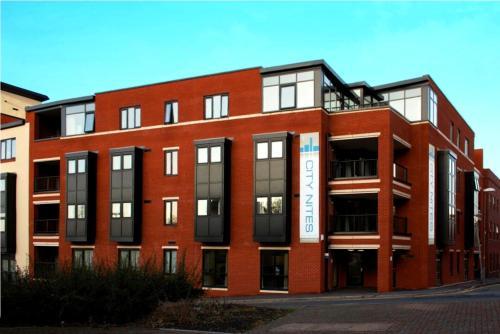 Picture of City Nites Birmingham