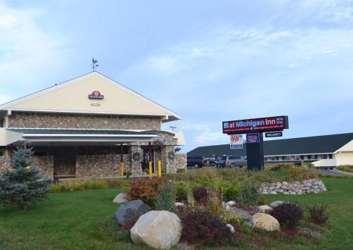 Michigan Inn & Lodge