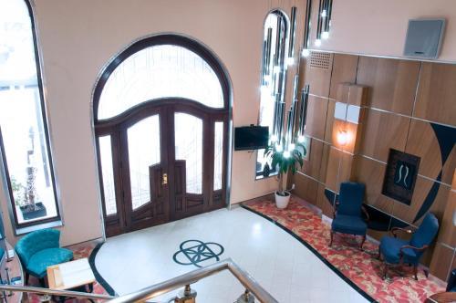 Ponce De Leon Hotel Photo