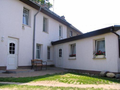 Ferienwohnungen H. Fritz in Ahlbeck photo 17