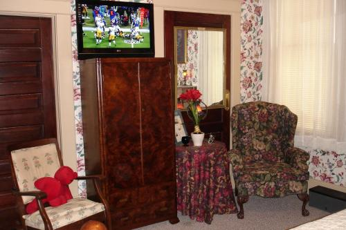 The Lattice Inn - Montgomery, AL 36104