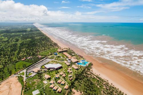 Foto de Makai Resort All Inclusive Convention Aracaju