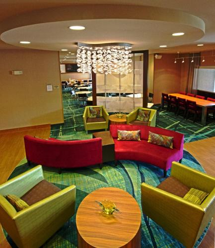 Springhill Suites Hershey - Hummelstown, PA 17033