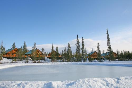 Lac Le Jeune Wilderness Resort - Kamloops, BC V1S 1A1