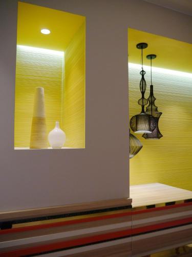 Hotel Berne Opera photo 17