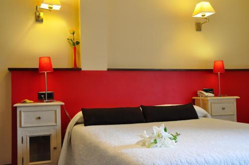 Triple Room with View Hotel Puerta Del Oriente 33