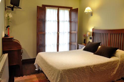 Habitación Doble Hotel Puerta Del Oriente 28