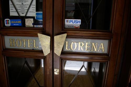 Hotel Lorena photo 4