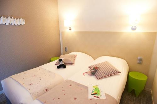 Logis Hotel Du Parc photo 35