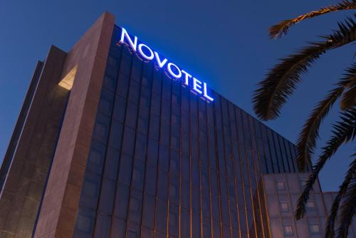 Novotel Nice Arenas Aeroport photo 6