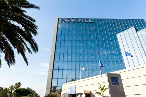 Novotel Nice Arenas Aeroport photo 7