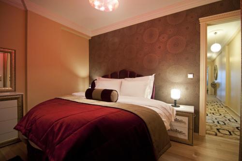 Istanbul Aymira Suite Hotel tek gece fiyat