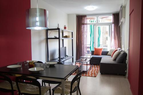 Bbarcelona Apartments Modern Eixample Flats photo 9