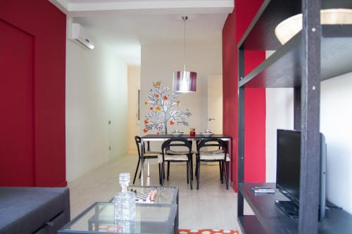 Bbarcelona Apartments Modern Eixample Flats photo 10