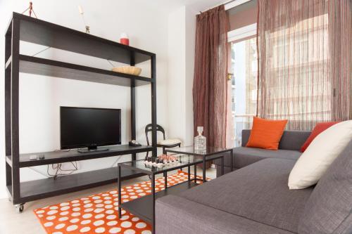Bbarcelona Apartments Modern Eixample Flats impression