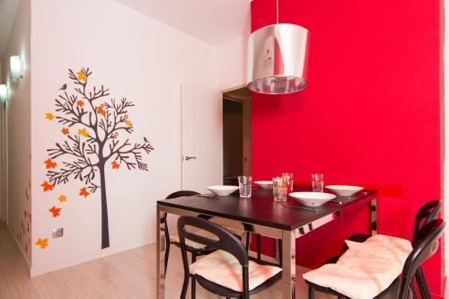 Bbarcelona Apartments Modern Eixample Flats photo 24