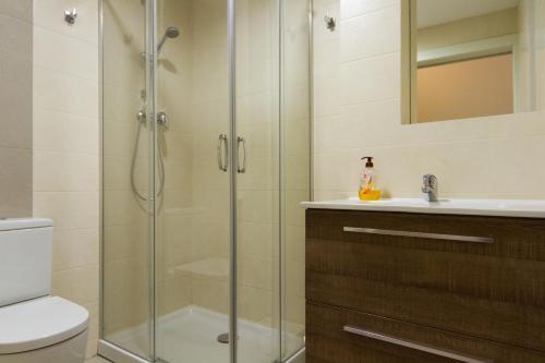 Bbarcelona Apartments Modern Eixample Flats photo 27