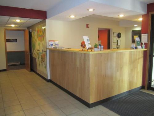 Americas Best Value Inn Sauk Centre