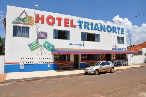 Foto de Hotel Trianorte