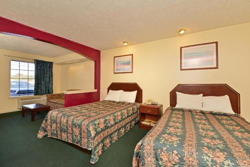 Econo Lodge Inn & Suites - Jackson, MS 39025