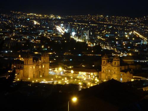 El Mirador De Santa Ana Cusco Photo