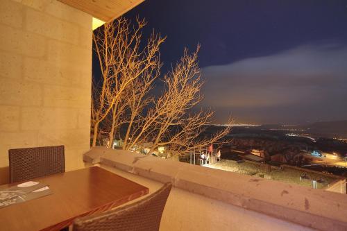 Uchisar Aden Hotel Cappadocia indirim kuponu