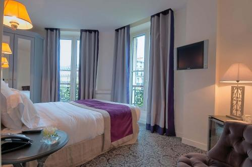 Hotel Cluny Square photo 41