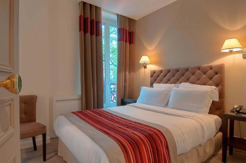 Hotel Cluny Square photo 42