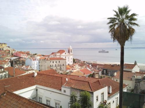 Hotel Lisbon Village Apartments Alfama 1