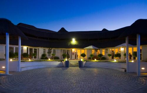 Whalesong Hotel & Spa Photo