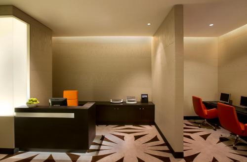 Hilton Capital Grand Abu Dhabi photo 24