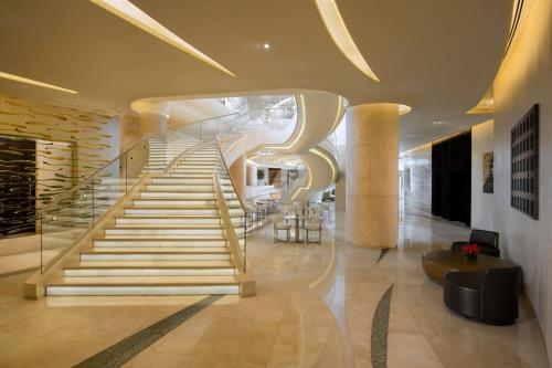 Hilton Capital Grand Abu Dhabi photo 28