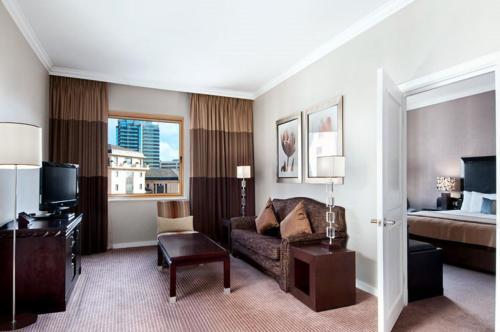 Hilton Sandton photo 2