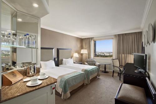 Hilton Sandton photo 4