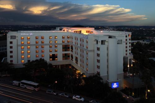 Hilton Sandton photo 5