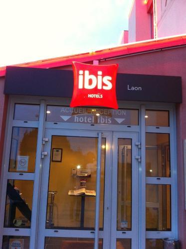 ibis Laon