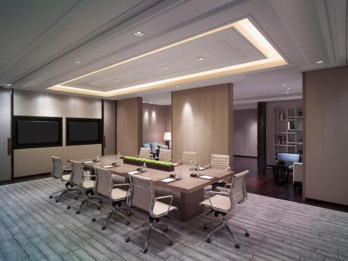 New World Beijing Hotel photo 4