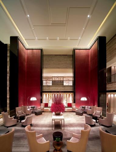 New World Beijing Hotel photo 14