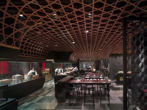 New World Beijing Hotel photo 16