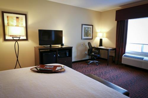 Hampton Inn Union City in Union City