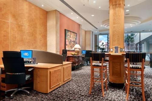Hilton Sandton photo 8