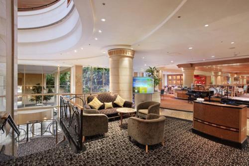 Hilton Sandton photo 11