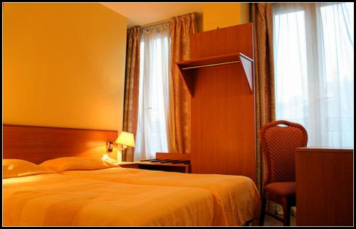 Pax Hotel Paris 18e photo 10