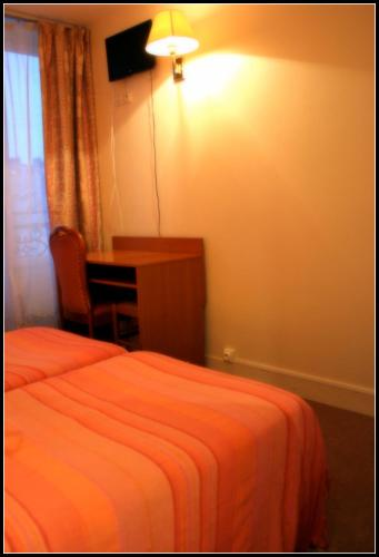 Pax Hotel Paris 18e photo 13