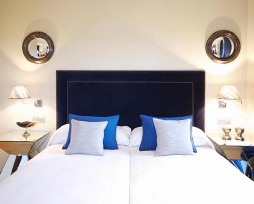 Doppel- oder Zweibettzimmer Hotel Solar de Febrer 6