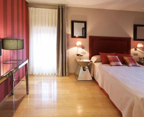 Double or Twin Room Hotel Solar de Febrer 5