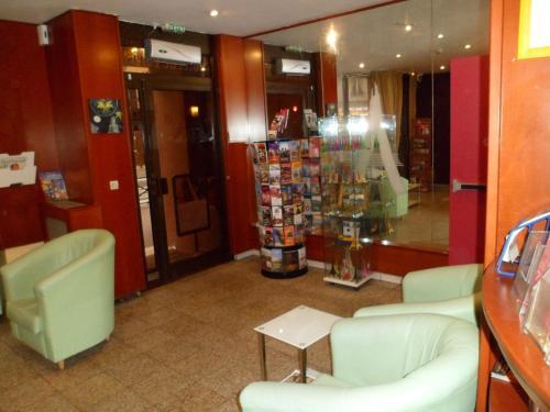 Hôtel De Paris photo 18